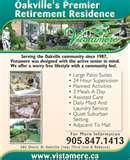 Retirement Homes In Oakville Photos
