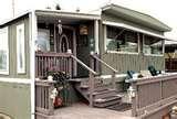 Retirement Mobile Home Parks
