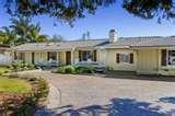Santa Barbara Retirement Homes