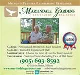 Images of Retirement Homes In Etobicoke