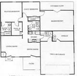 Floor Plans For Retirement Homes Photos