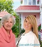 Retirement Homes Brampton