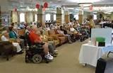 Images of Cruise Ship Retirement Home