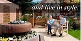 Retirement Homes Devon Images